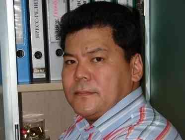 Нурлан Махмудов, директор Алматинского филиала Агентства по исследованию рентабельности инвестиций (АИРИ)