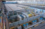 Итоги производственной деятельности  АО «НАК «Казатомпром» в 1 квартале 2015 года