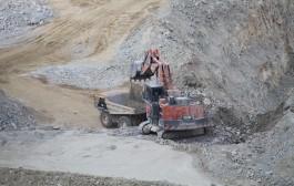 В Казахстане на 22% снизилась добыча железной руды