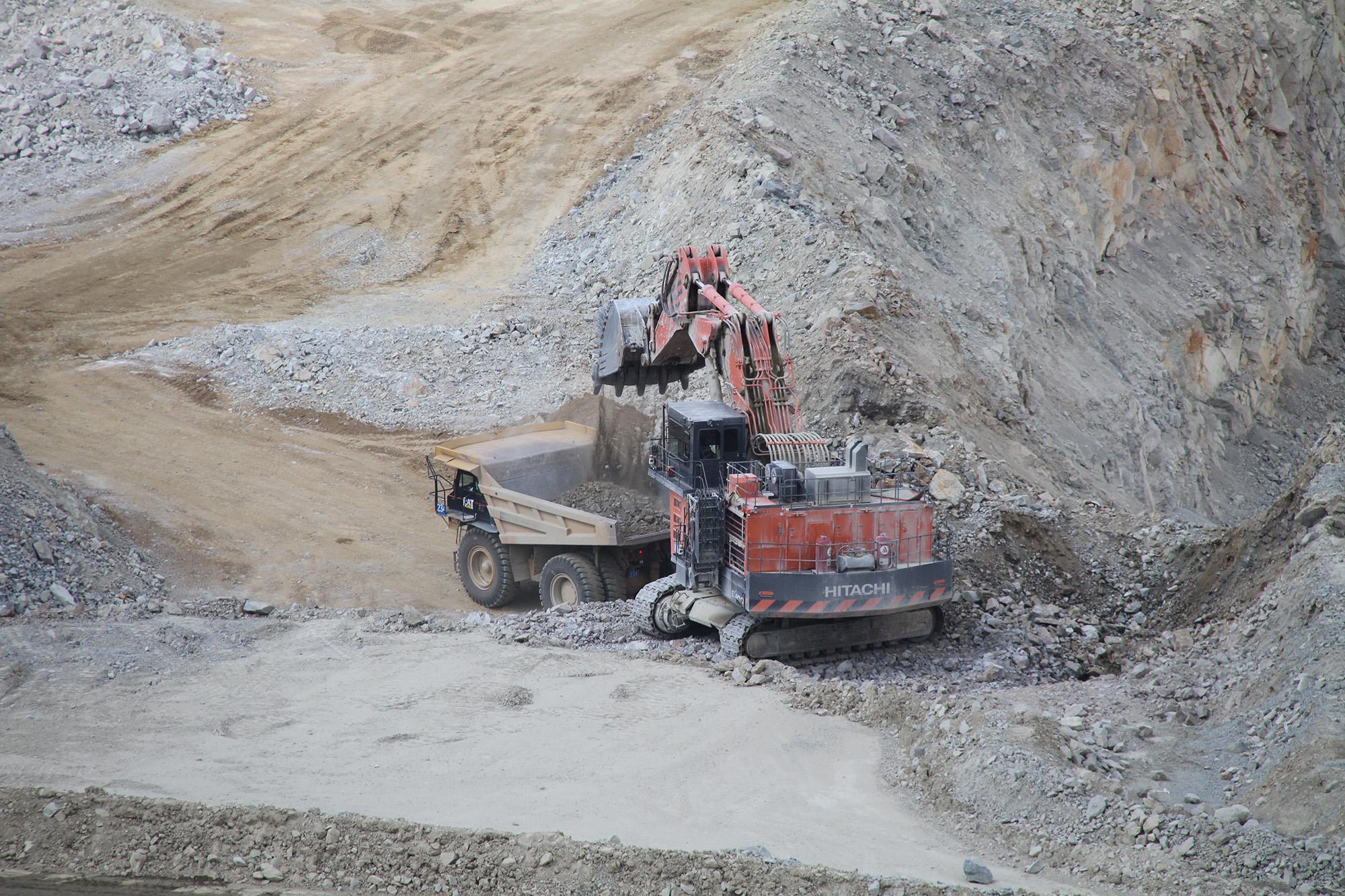АО «Казгеология» объявляет поиск инвесторов