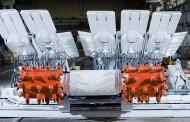 Компания  Corum успешно завершила промышленные испытания!