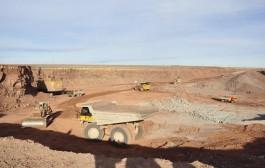 Нацфонд финансирует поиск металлов в Хромтауском и Айтекебийском районах.