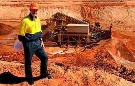 Австралийская «Iluka Resources Limited» приступает к геологоразведочным работам в Казахстане