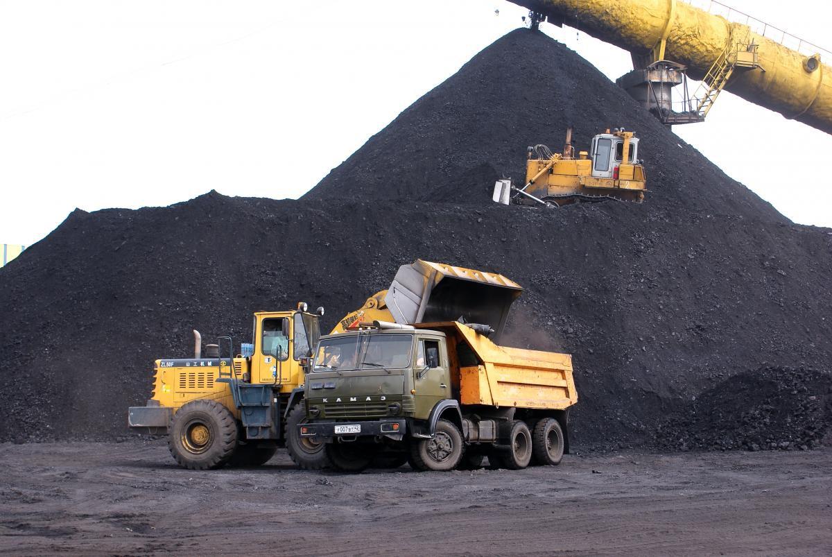 Владимир Клякин, директор департамента угольной промышленности министерства энергетики РК
