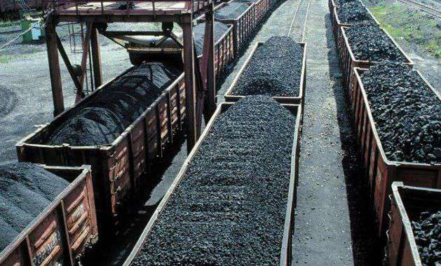 ТЭЦ Бишкек заключило договор на поставку 900 тысяч тонн казахстанского угля в зимний сезон