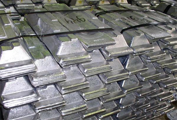 Производство первичного алюминия в Казахстане увеличится на 5% в 2015г, до 219 тыс. тонн