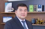 Бахтияр Крыкпышев,  директор  ТОО «Корпорация Казахмыс»
