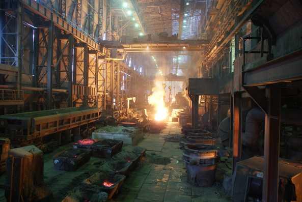 В Аксу в этом году начнут строительство еще одного ферросплавного производства