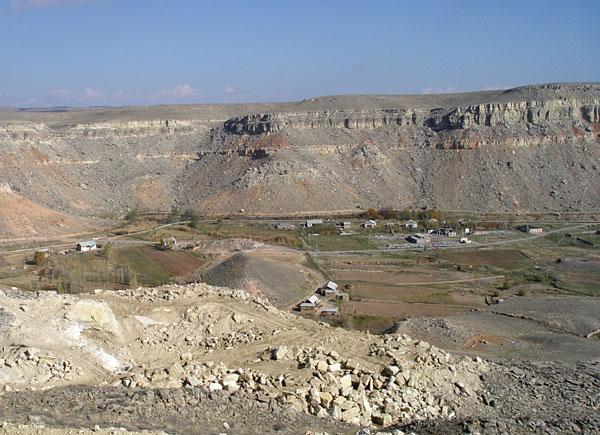 Геологическая основа сотрудничества