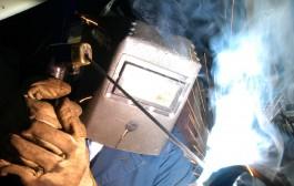 В Таразе запустили завод по производству сварочных электродов