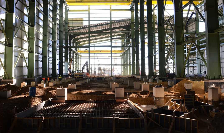 В Актюбинской области будет построена золотоизвлекательная фабрика