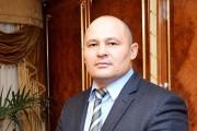 Береке Мухаметкалиев, президент АО