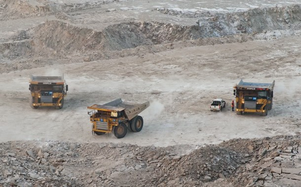 Новые методы геологоразведки применяют на Варваринском