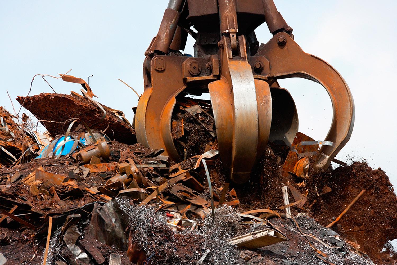 Казахстан планирует на полгода запретить вывоз черного лома из страны - МИР