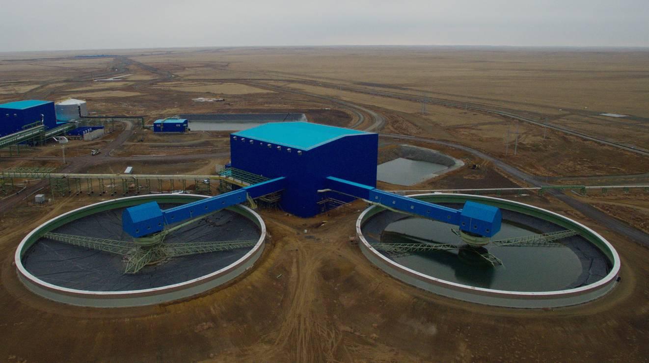 KAZ Minerals объявила о назначении нового финансового директора
