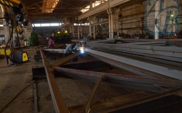 Аксуекскую обогатительную фабрику намерены запустить после реконструкции к концу года