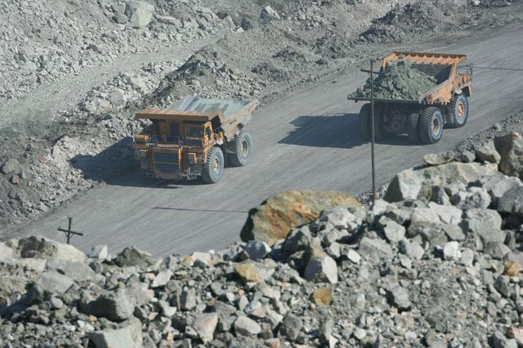 На руднике «Суздаль» впервые на территории СНГ запущен цех горячего выщелачивания хвостов цианирования.