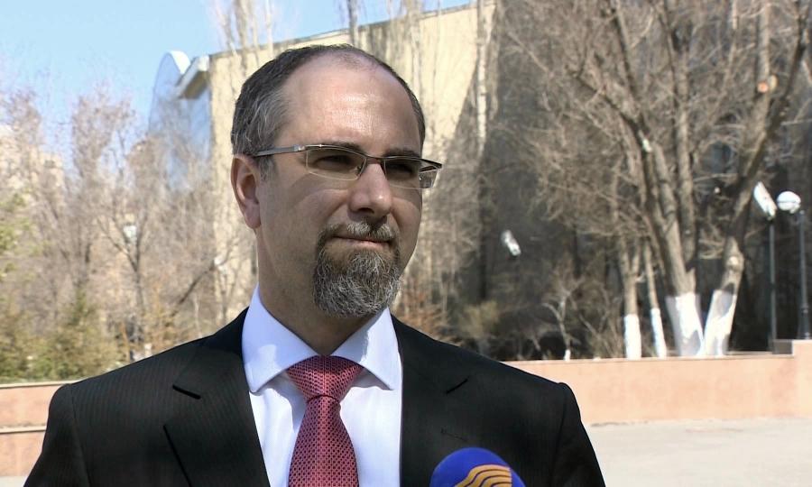 Посол Канады в РК считает металлургию и горнорудное дело перспективным направлением для Казахстана