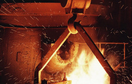 Карим Масимов поздравил металлургов Казахстана с их профессиональным праздником