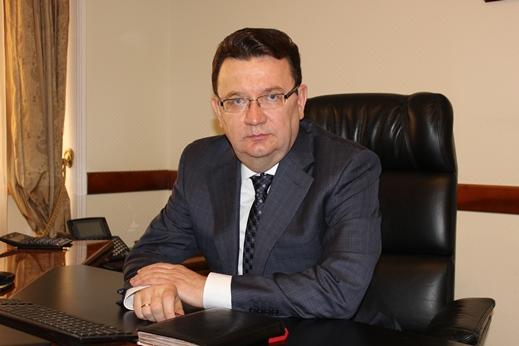 Сменилось руководство АО «Евроазиатская энергетическая корпорация»