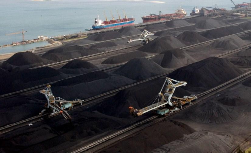 Казахстан решил проблему экспорта угля через российские порты без ущерба интересам РФ