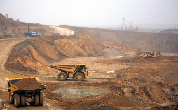 Добычу золотой руды увеличат вдвое в Восточном Казахстане