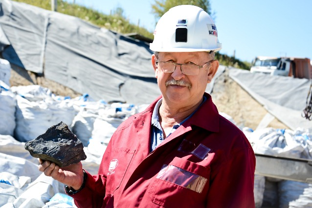 Повысить уровень очистки шахтных вод (Малеевский рудник ТОО