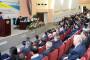 в Астане прошел VII Съезд работников  горно-металлургической промышленности