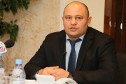 Б.Мухаметкалиев, президент АО