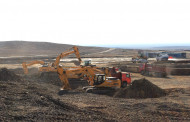Горнодобывающие предприятия увеличили выпуск продукции на 11,3%