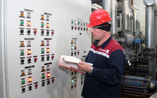 На Аксуском заводе ферросплавов реализован очередной инвестиционный проект