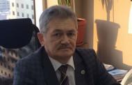 Б.Хамзин, главный геолог АО