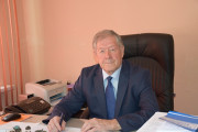 М.Никифоров, председатель профсоюза работников угольной промышленности РК