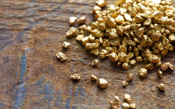 Акмолинский завод по обогащению руд драгоценных металлов набирает обороты - акимат