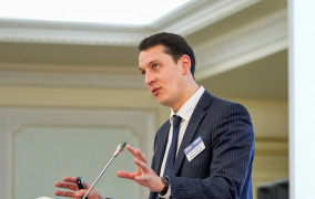 Руслан Баймишев, директор Департамента недропользования МИР РК