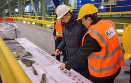Актогайский ГОК стал одной из крупнейших строек Казахстана за последние 50 лет