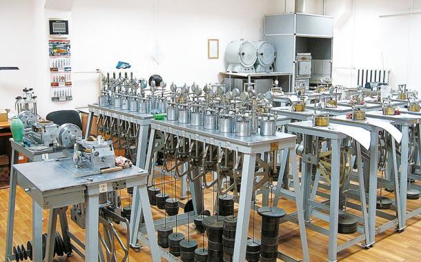 Лаборатория по исследованию проб горных пород откроется в Караганде
