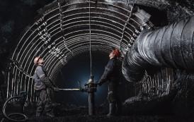 Обеспечение метановой безопасности угольных шахт