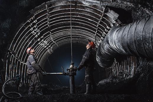 Уголь возвращается в шахту (о мировом производстве угля)