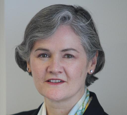 Кэролин Браун, Чрезвычайный и Полномочный посол Великобритании в Казахстане