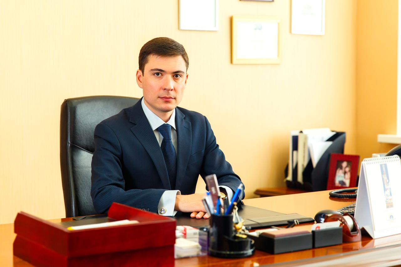 Исполнительный  директор ассоциации KAZENERGY Рамазан ЖАМПИИСОВ.
