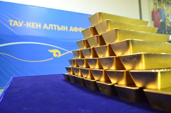 Ключевые проблемы золотого оборота