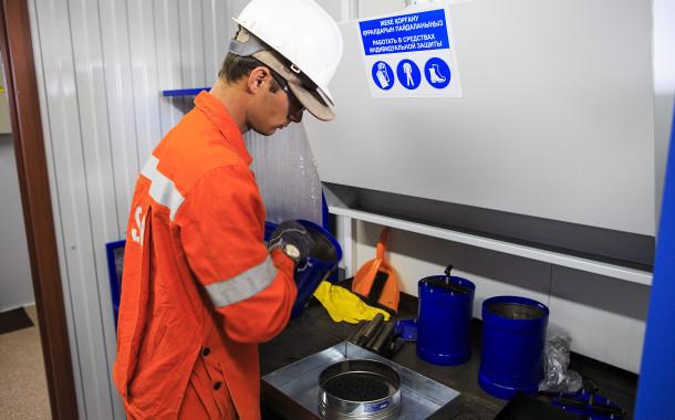 Первую углехимическую лабораторию открыли в Карагандинской области