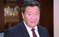 Вице-министр энергетики РК Бахытжан Джаксалиев: