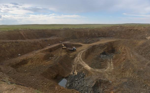 Началось строительство горно-обогатительной фабрики в Кызылординской области