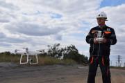 Сделать работу ЕЭК безопаснее и эффективнее помогут квадрокоптеры