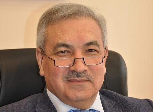 К.Усманов, президент АО