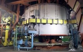 ССГПО из ERG планирует строительство новой обогатительной фабрики