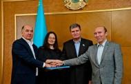 Единый коллективный договор АО «АрселорМиттал Темиртау»  с профсоюзами «Жактау», «Коргау» и «Бирлик»