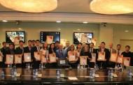 Послание потомкам написали участники Х молодежной научно-технической конференции «Казхрома»